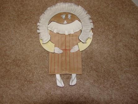 Sunday School Crafts For Abraham Sarah And Isaac Bible