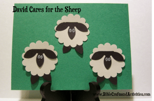 David the Shepherd Craft