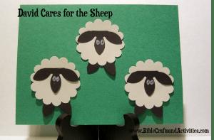 David the Shepherd Craft