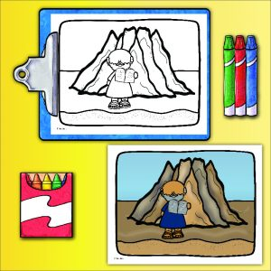 Crafts Ten Commandments Bible Crafts And Activities
