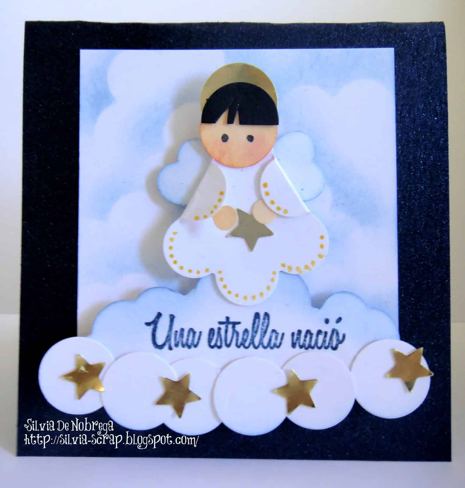 Paper Punch Art Angels Bible Crafts And Activities