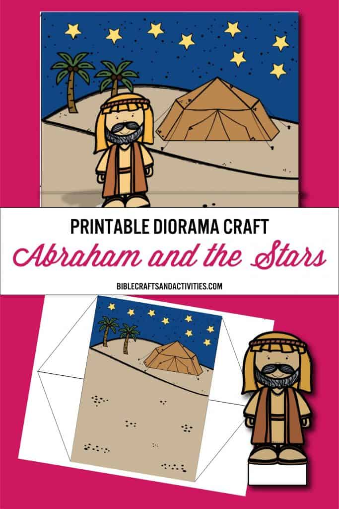 Abraham Craft: As Many As The Stars