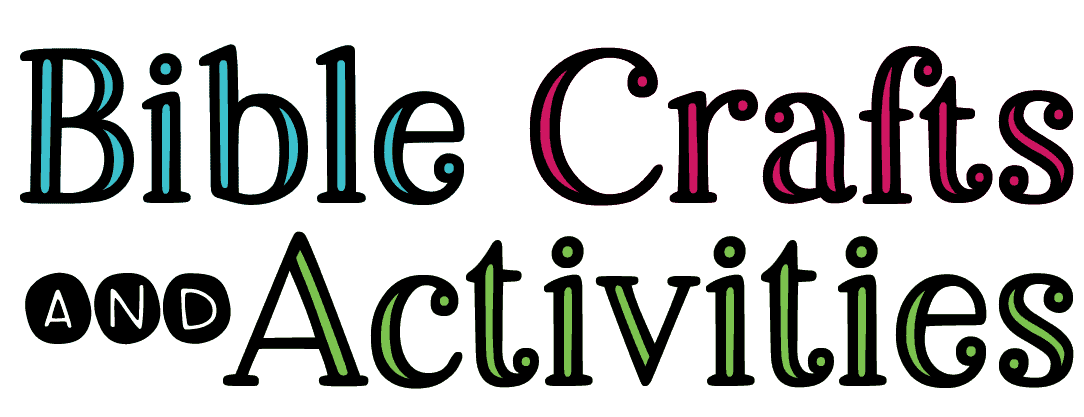 Bible Crafts and Activities